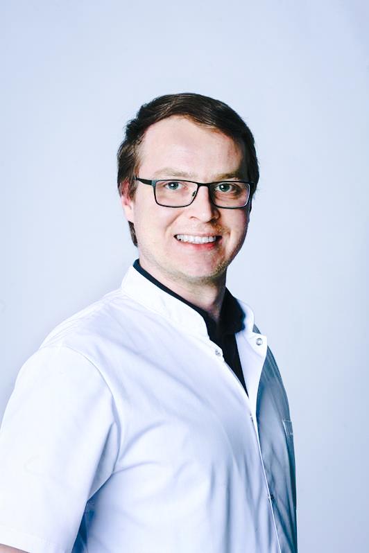 Wojciech Klon Ortopeda - Rybnik